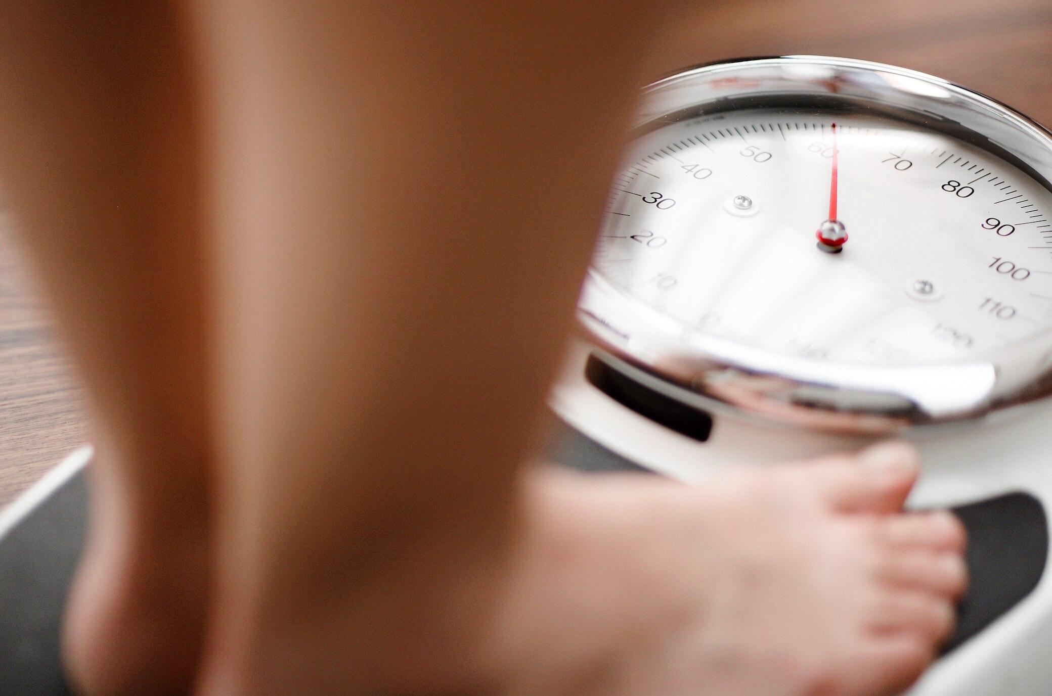 Wie man ohne Diäten oder Matheübungen schnell Gewicht verliert