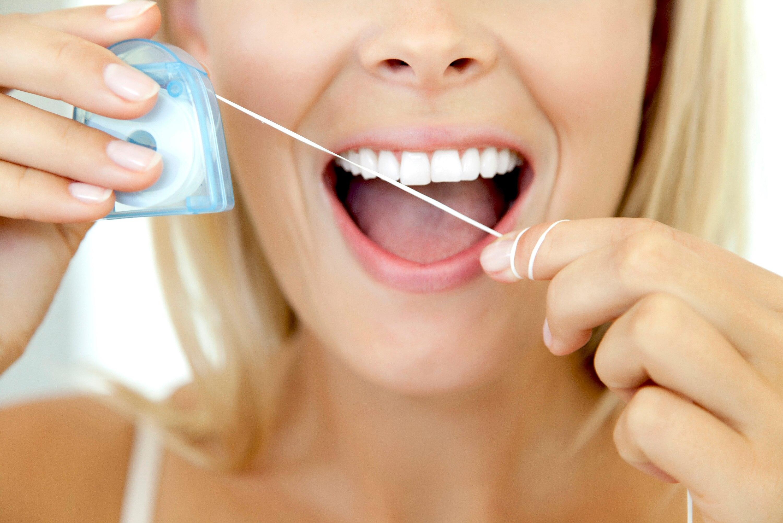9 Tipps, um die eigene Mundflora zu verbessern - FITBOOK