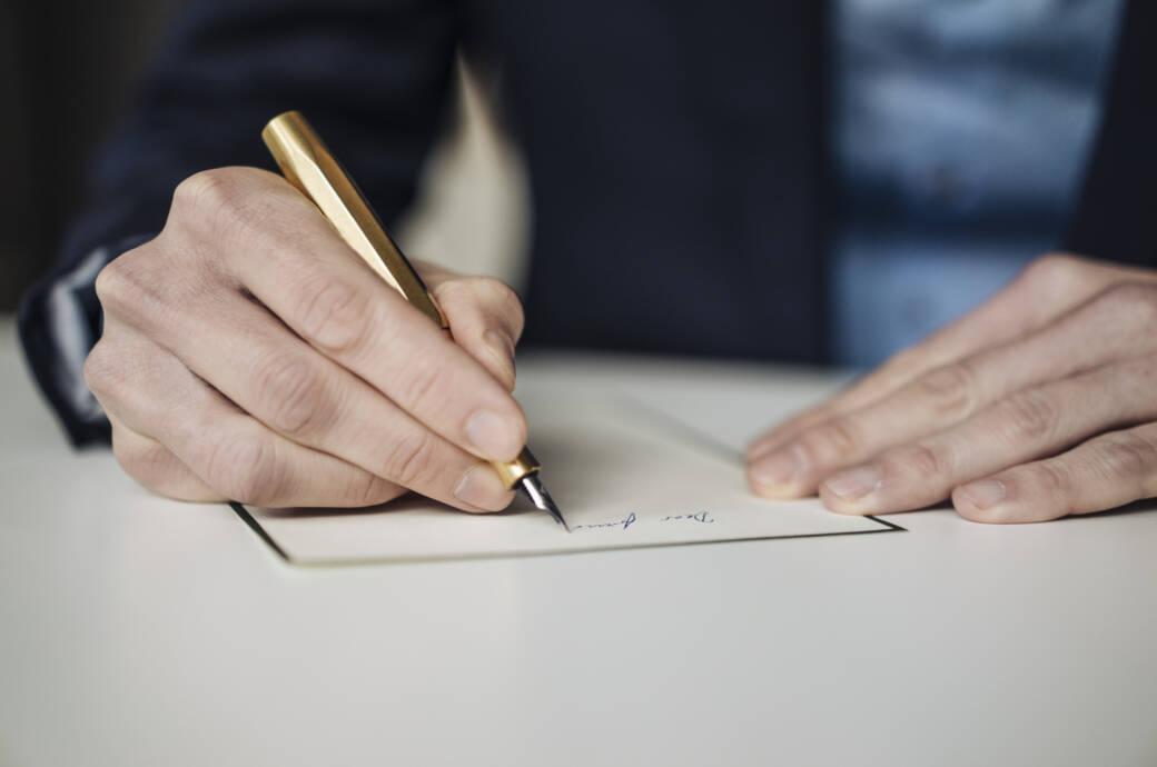 Warum sind die meisten Menschen Rechtshänder?