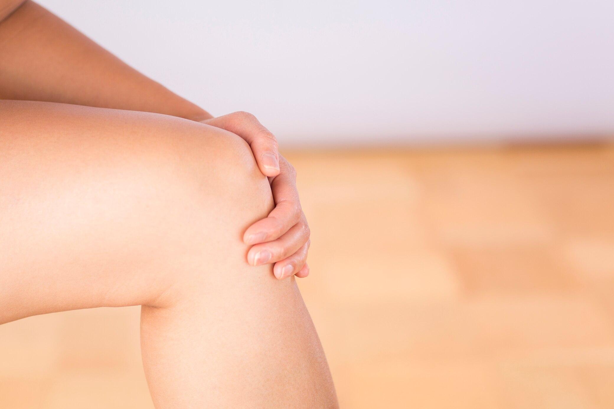 Diese Übung beugt Knie- und Haltungsproblemen vor
