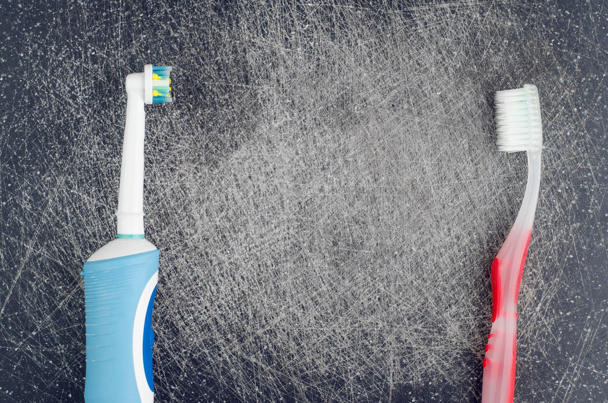 Elektrische oder Handzahnbürste – welche ist besser?