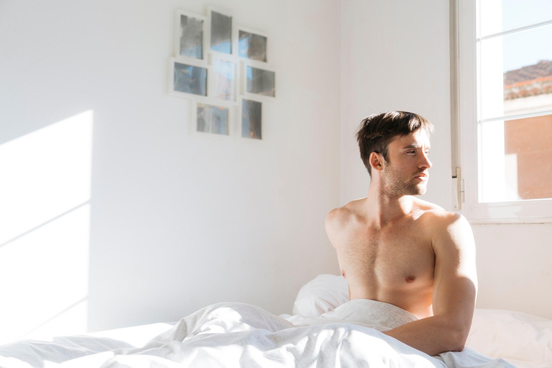 mannliche masturbation technik