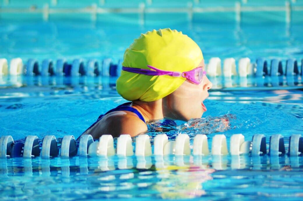 15-Jährige verrät: Das hat mich Leistungsschwimmen gelehrt