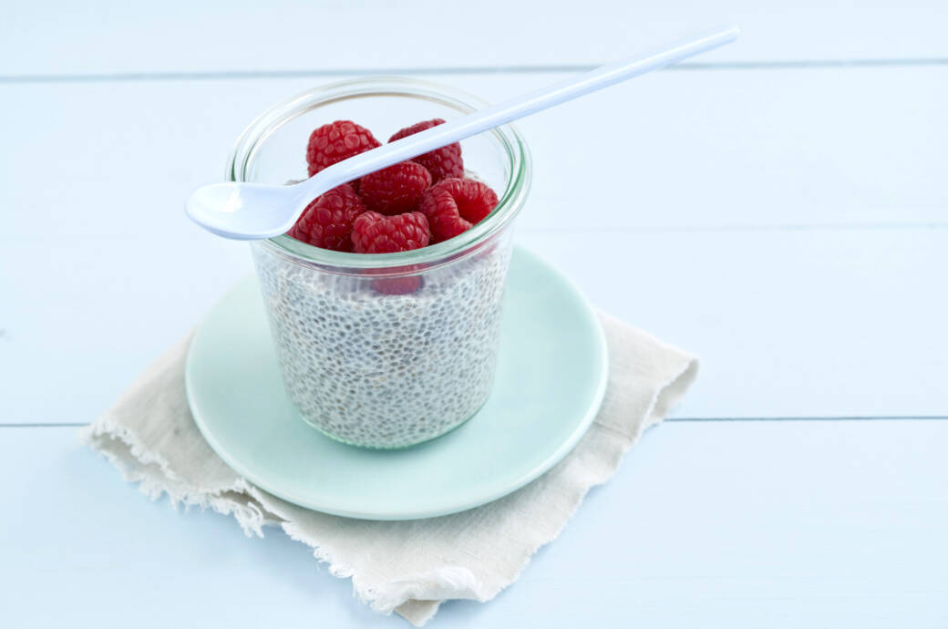 Sind Chia-Samen wirklich so gesund?
