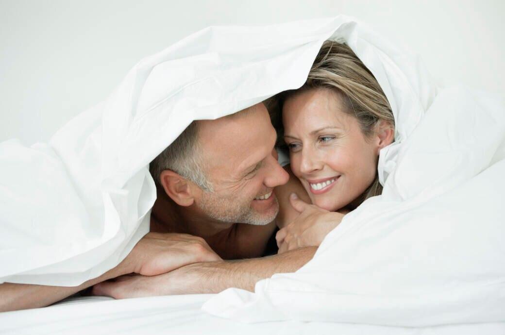 Studie: Sexuell aktive Frauen kommen später in die Menopause