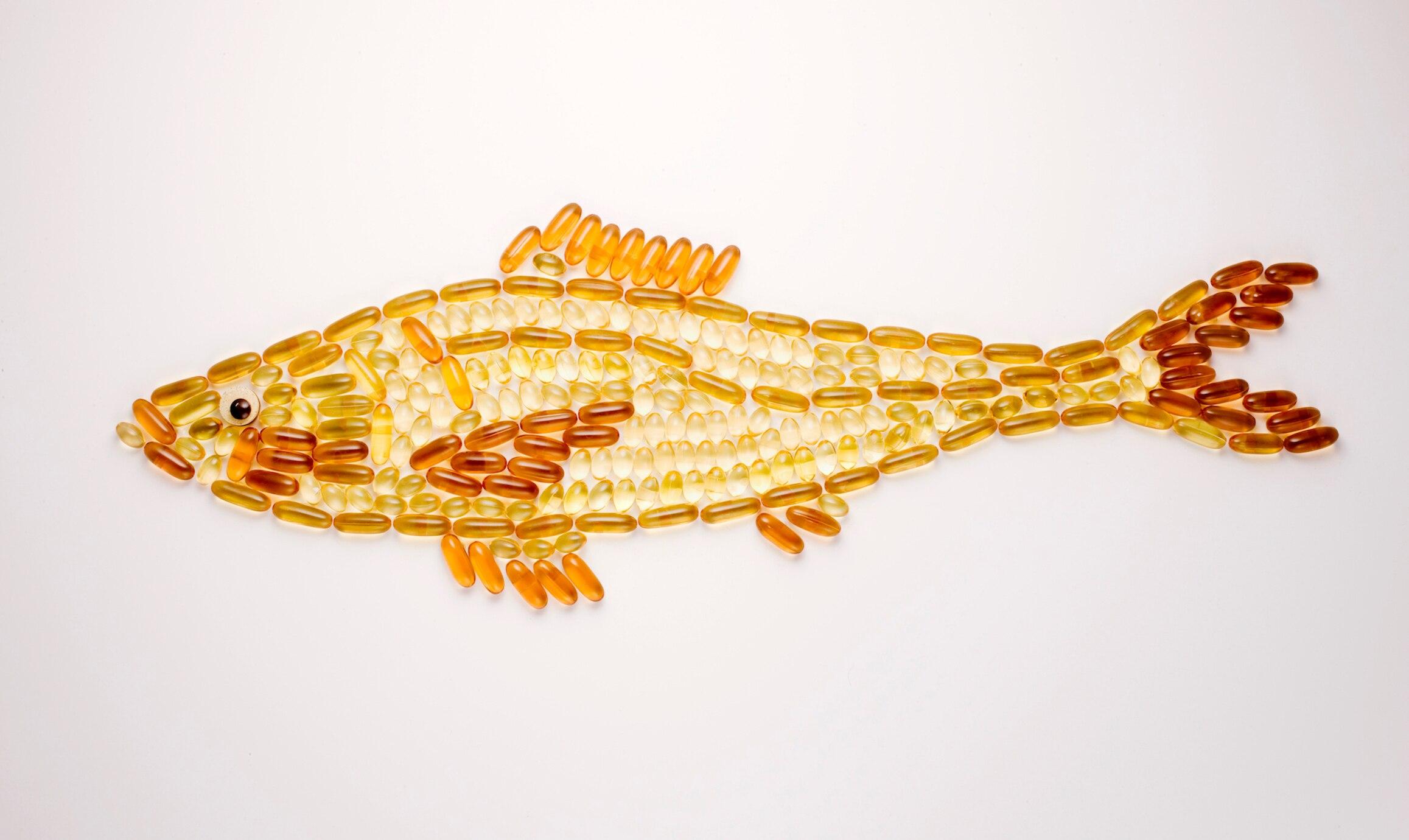 Fischöl soll Spermienqualität verbessern können