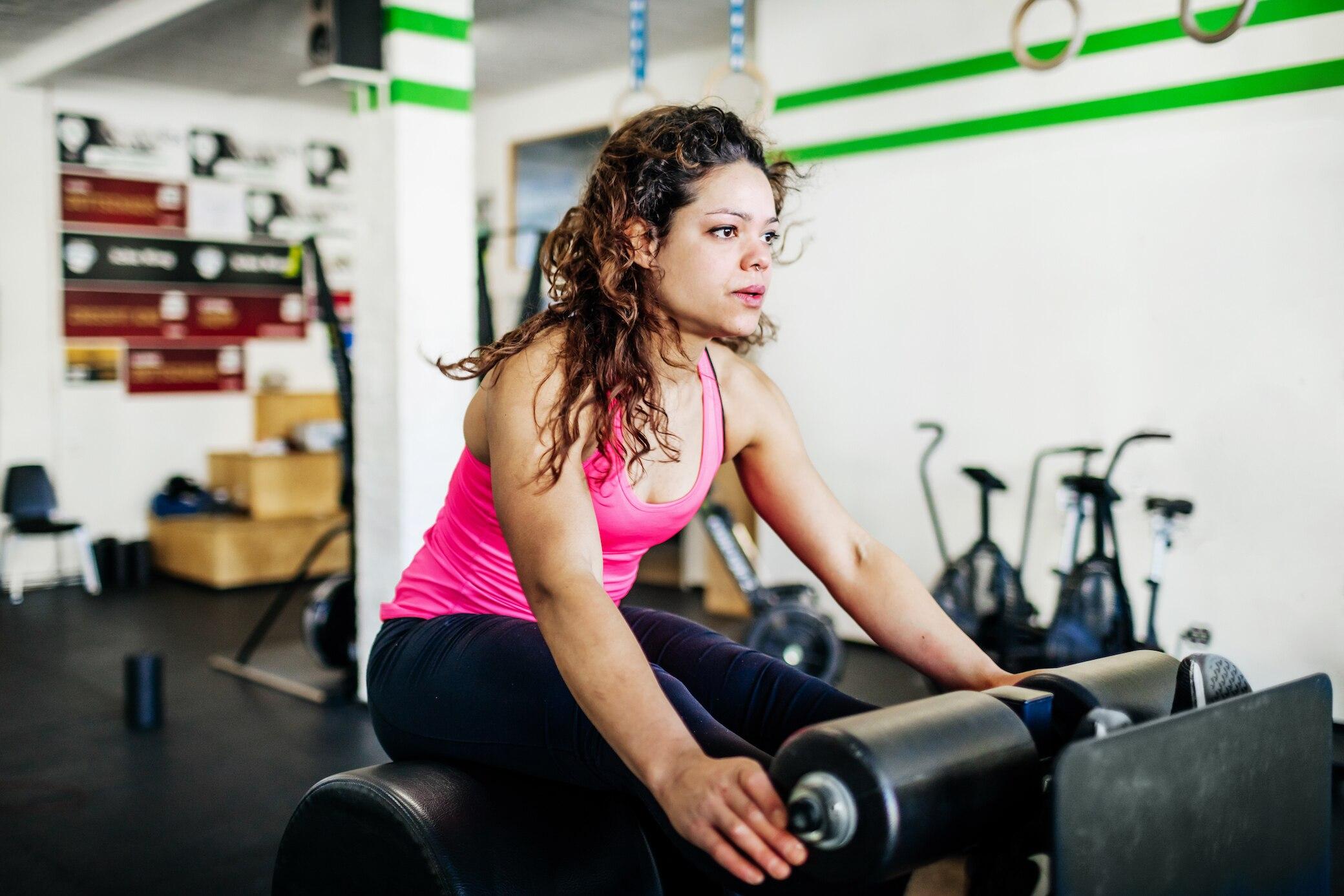 Wie lange dauert es, im Fitnessstudio abzunehmen?