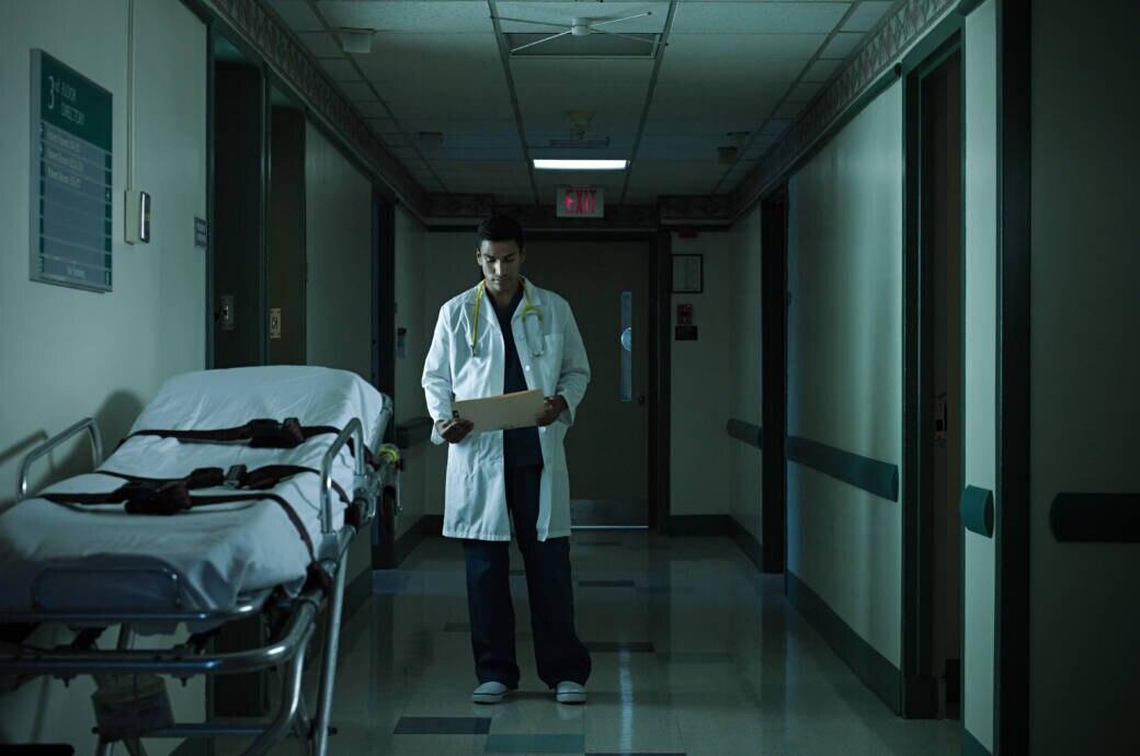 In Krankenhäusern, bei der Polizei oder in der Industrie ist Schichtarbeit keine Seltenheit
