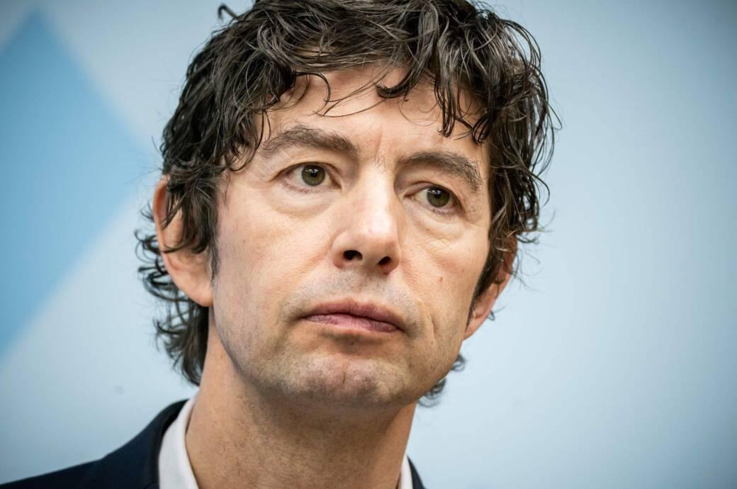 Prof. Christian Drosten: Geruchsausfall bei Coronainfektion nur vorübergehend