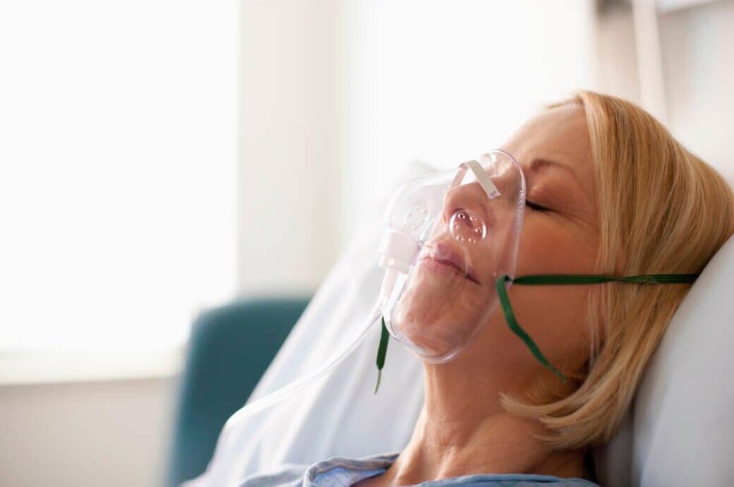 Nicht nur bei Coronavirus: Wie funktionieren eigentlich Beatmungsgeräte?