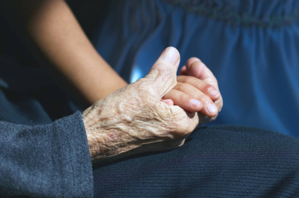 Meldung aus Italien: 101-Jähriger überlebt Coronavirus
