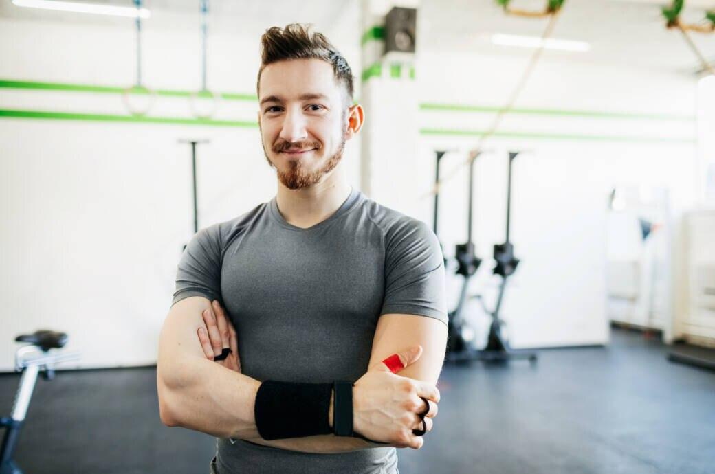 FITBOOK sucht Fitnessexperten (m/w/d) für den Standort Berlin! Du bist Sportwissenschaftler oder Personal Trainer (m/w/d) und kannst schreiben? Bewirb dich!