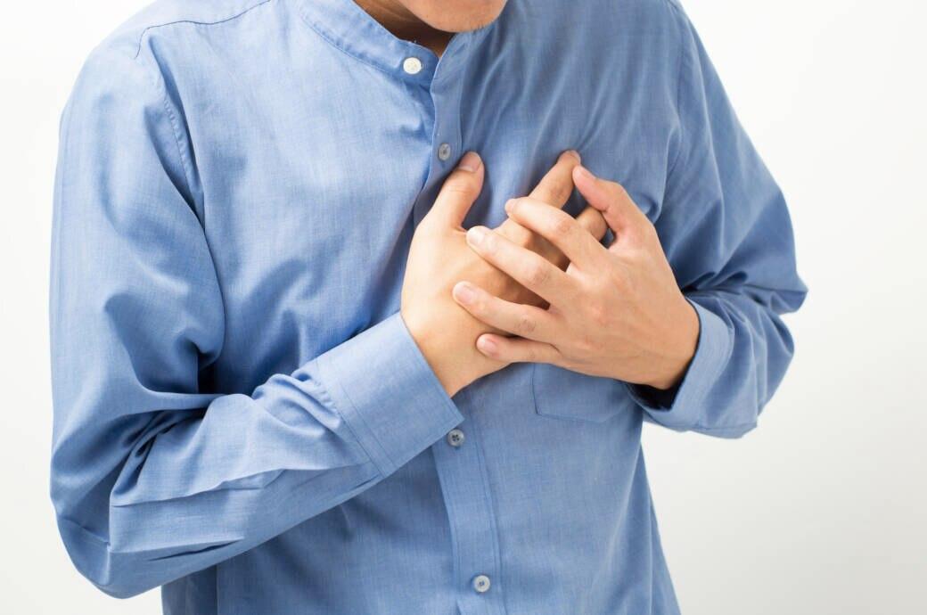 Covid-19: Kann Corona auch das Herz schädigen?