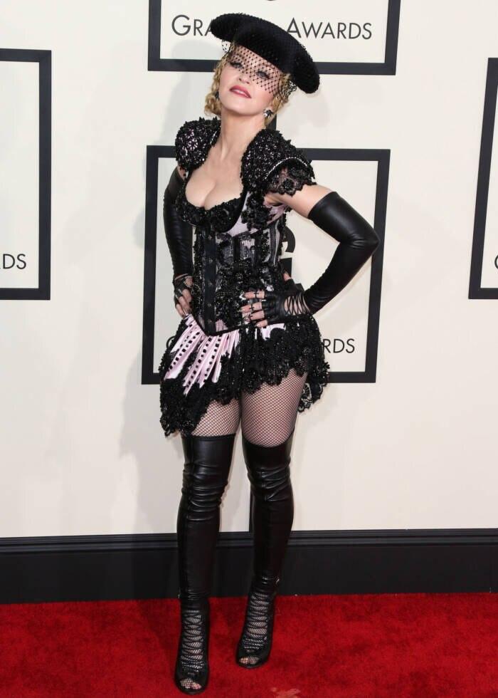 Madonna setzt auf Stammzellentherapie