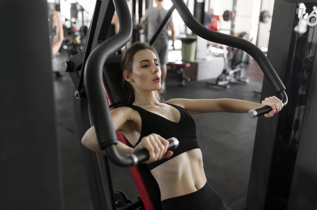 Fitnessstudios öffnen wieder – mit Hygieneregeln zum Schutz vor Corona