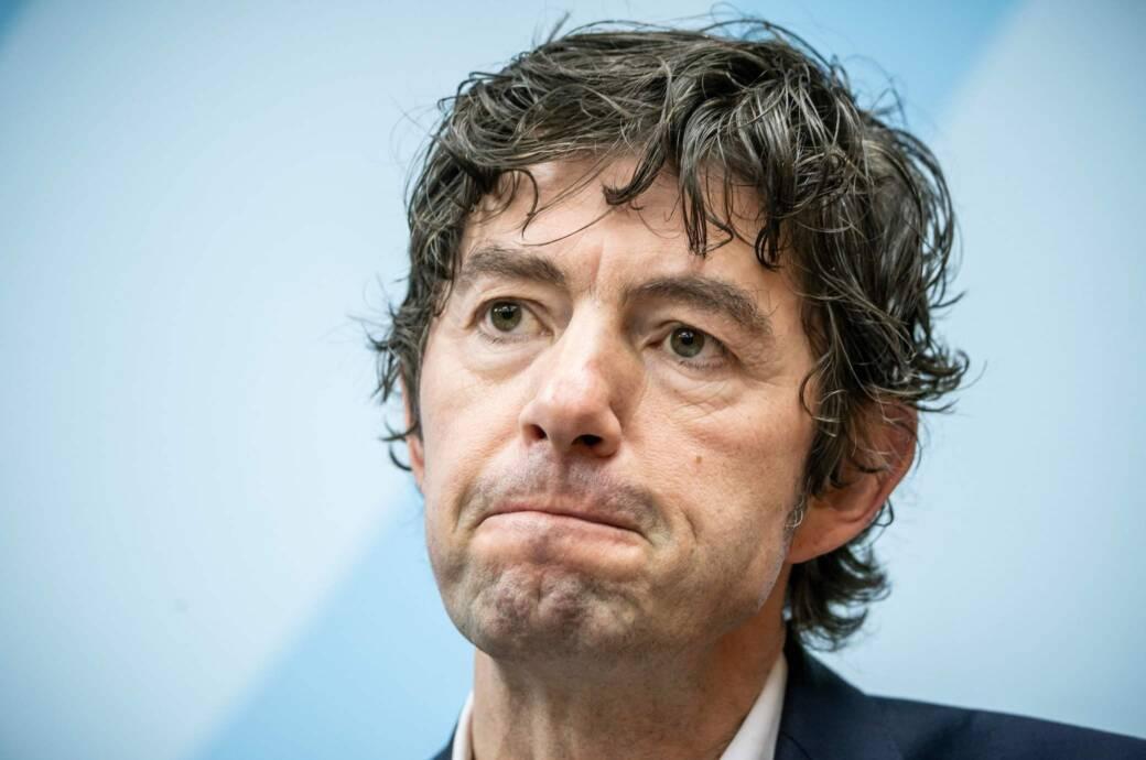 Prof. Christian Drosten äußert sich warnt vor falschen Corona-Experten