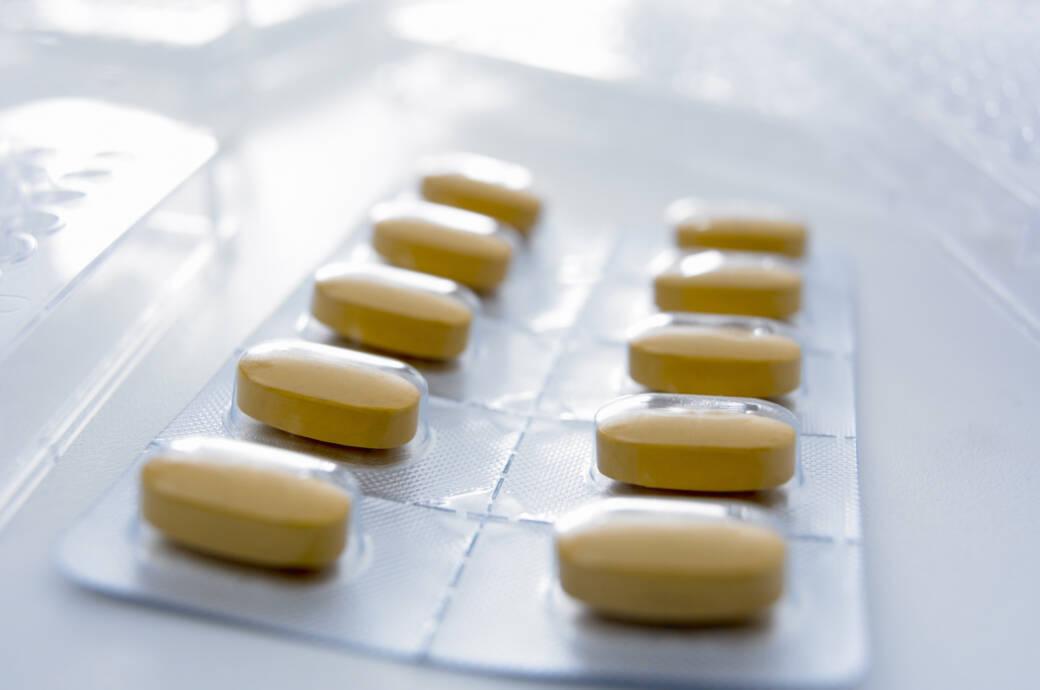 Sollte man Medikamente im Kühlschrank aufbewahren?