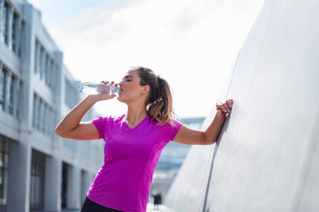 Fitnessprof erklärt: Die richtige Dosis Sport für Anfänger