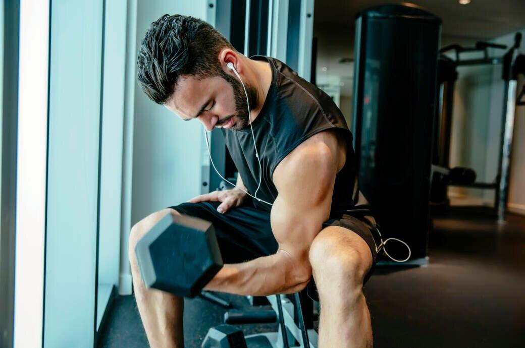 Welche Meinung hat ein Sportwissenschaftler zum Thema vegane Ernährung und Kraftsport?