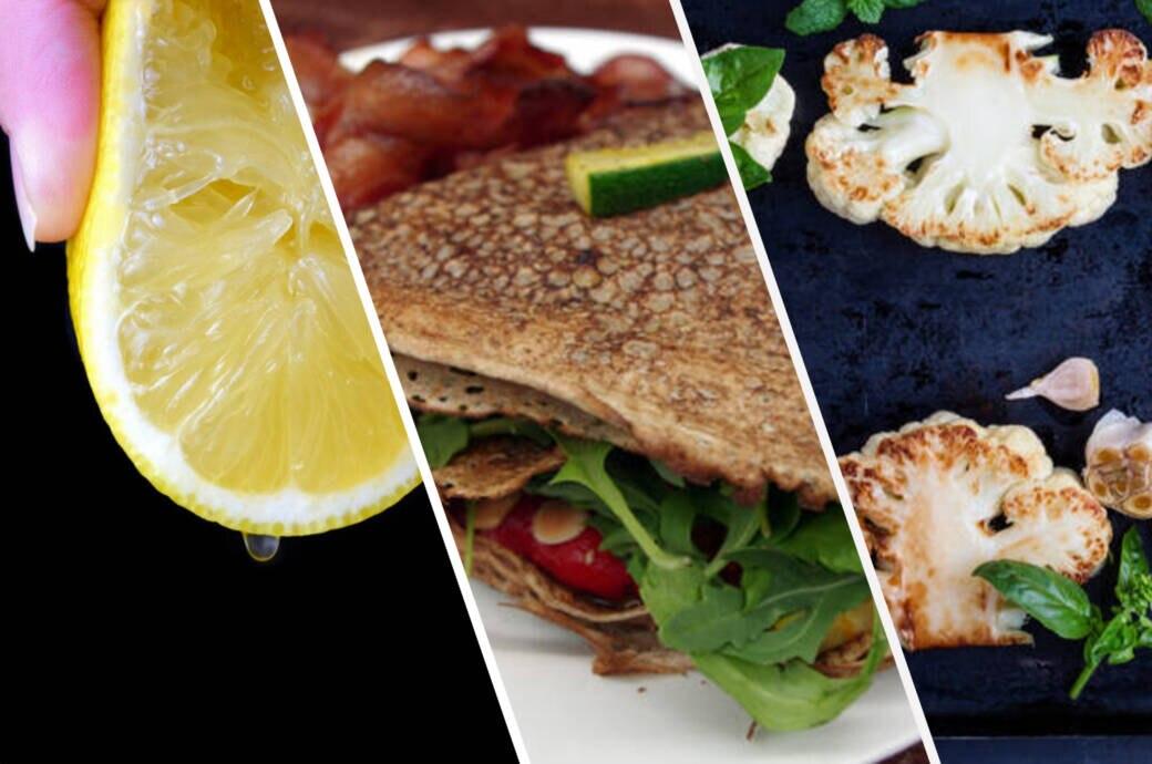 Diese 5 Lebensmittel sind gut für die Nieren