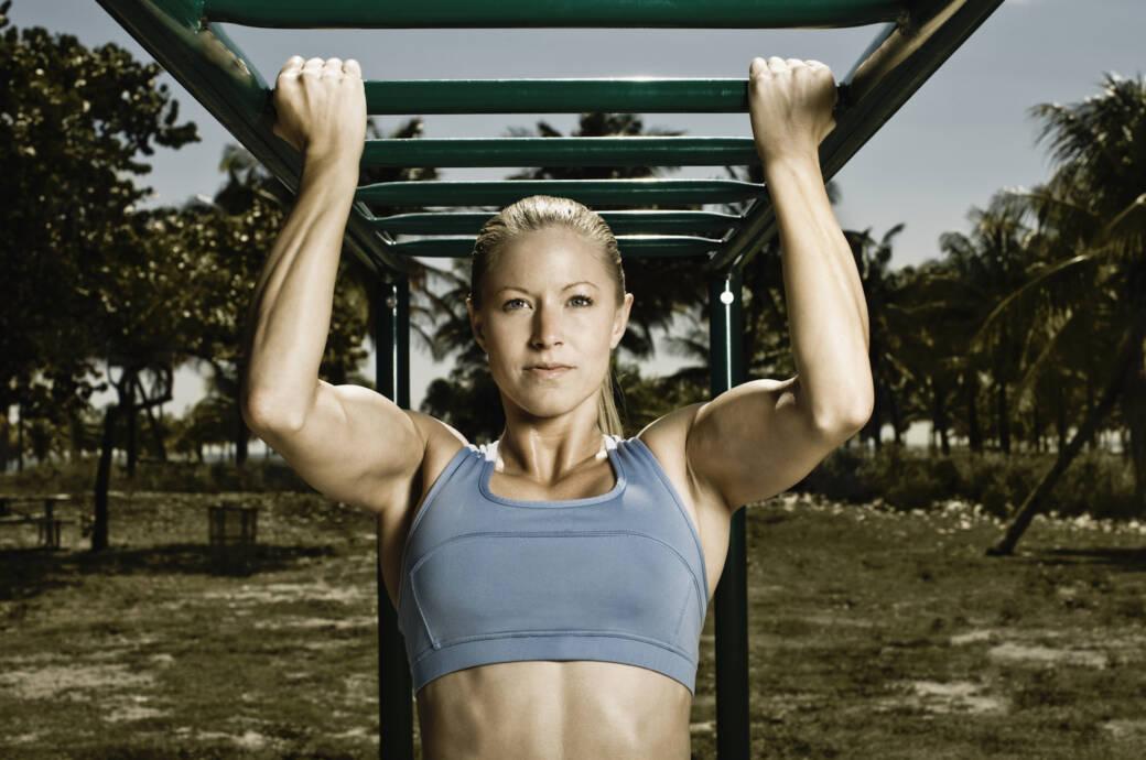Beim FITBOOK-Quiz trennt sich die Fitnessspreu vom -weizen