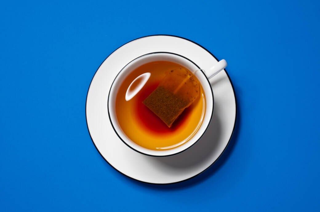 Ziehzeiten und Wassertemperaturen für Tee
