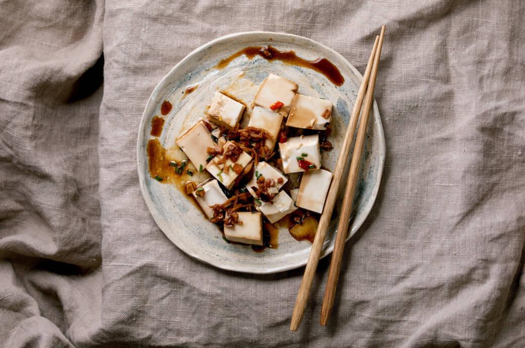 Tofu Schädlich