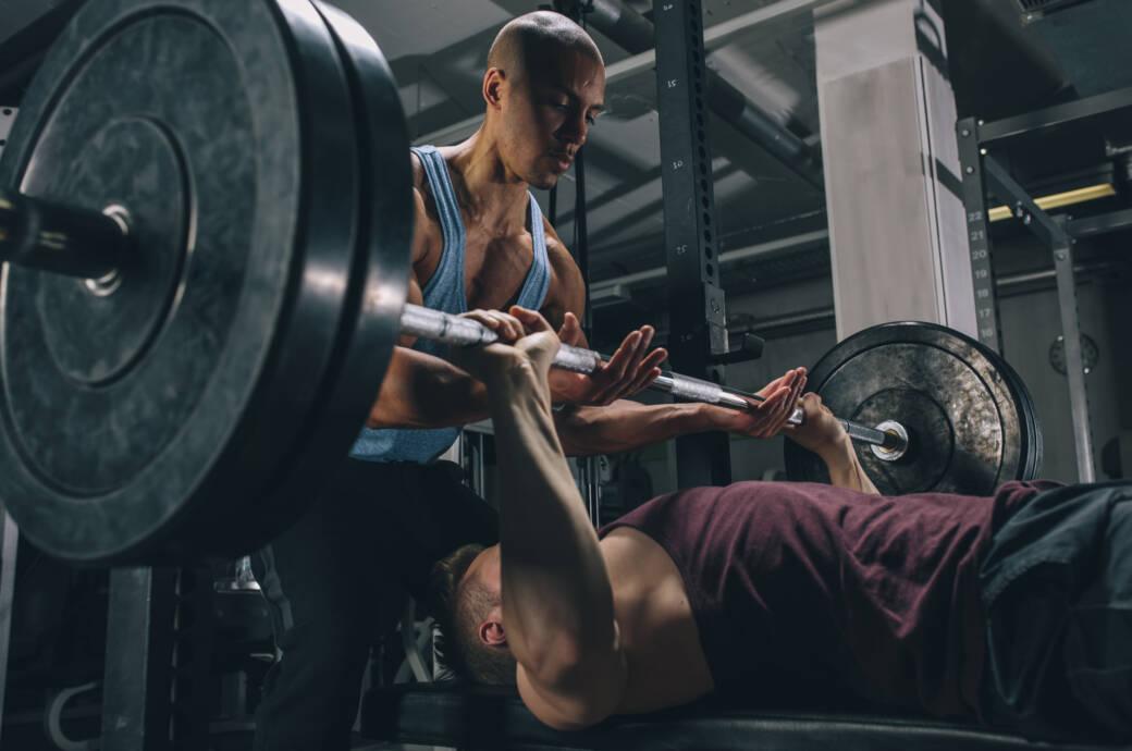 Was ist Rest-Pause-Training und hilft es beim Muskelaufbau?