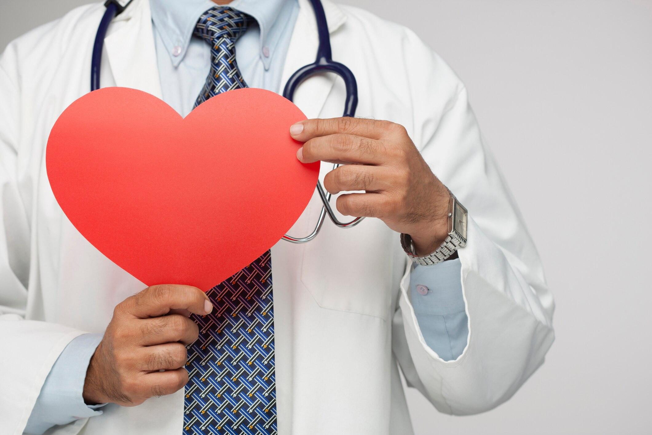 7 Lebensmittel, die gut für das Herz sind - FITBOOK