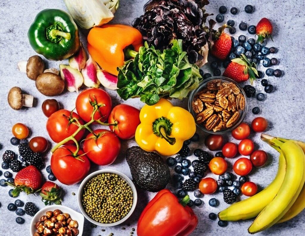 Ernährung mit Vitamin C und E soll Parkinson-Risiko senken