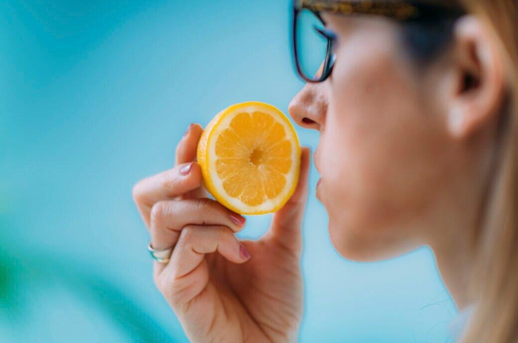 Verlust Geruchssinn Corona