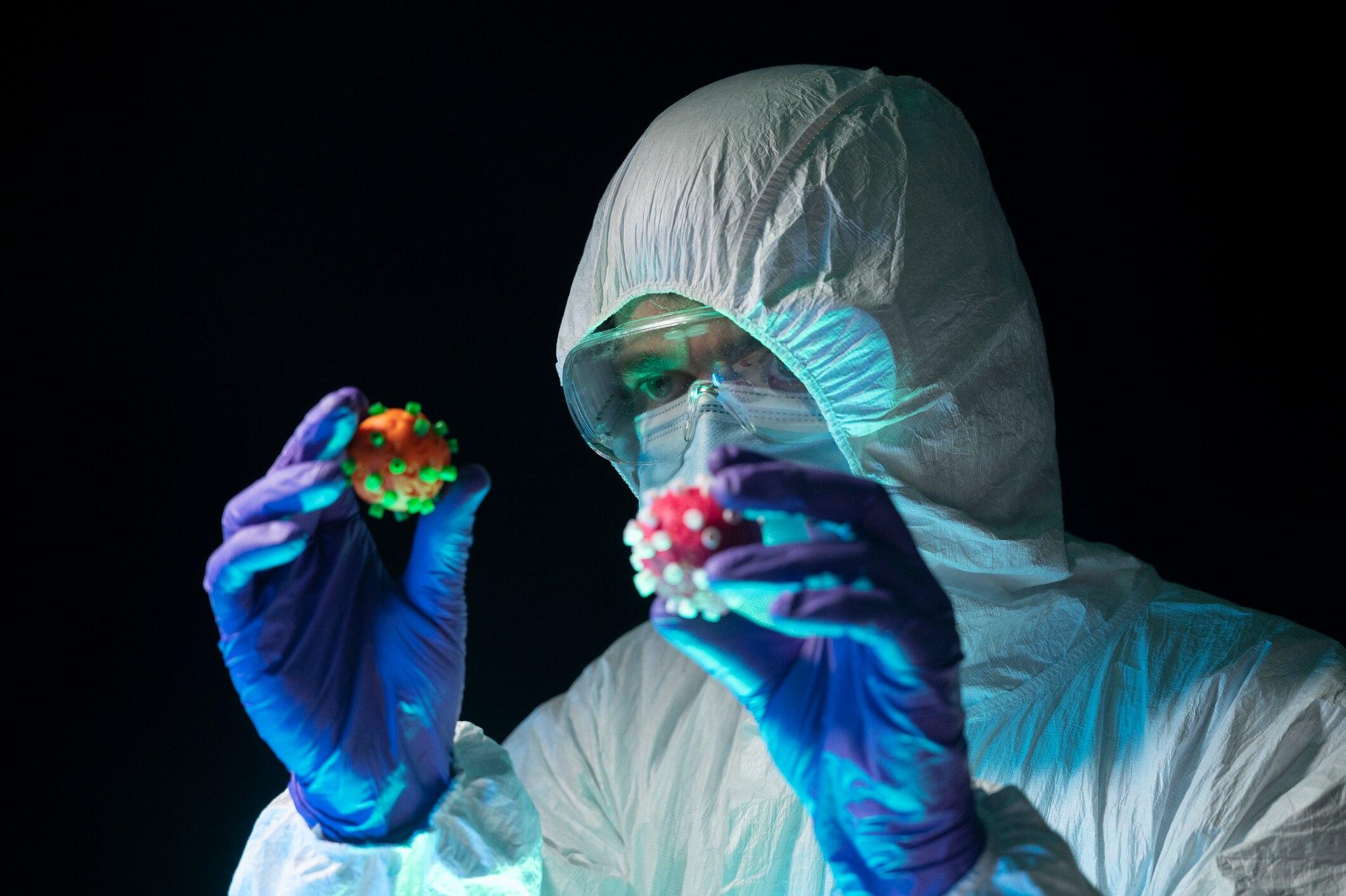 Wirken die aktuellen Corona-Impfstoffe gegen die Mutationen? - FITBOOK
