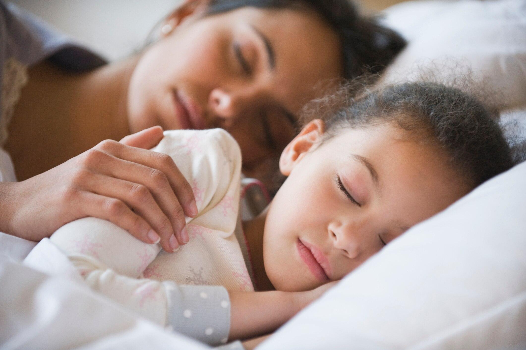 Was ist die ideale Schlafdauer für welche Altersgruppe?