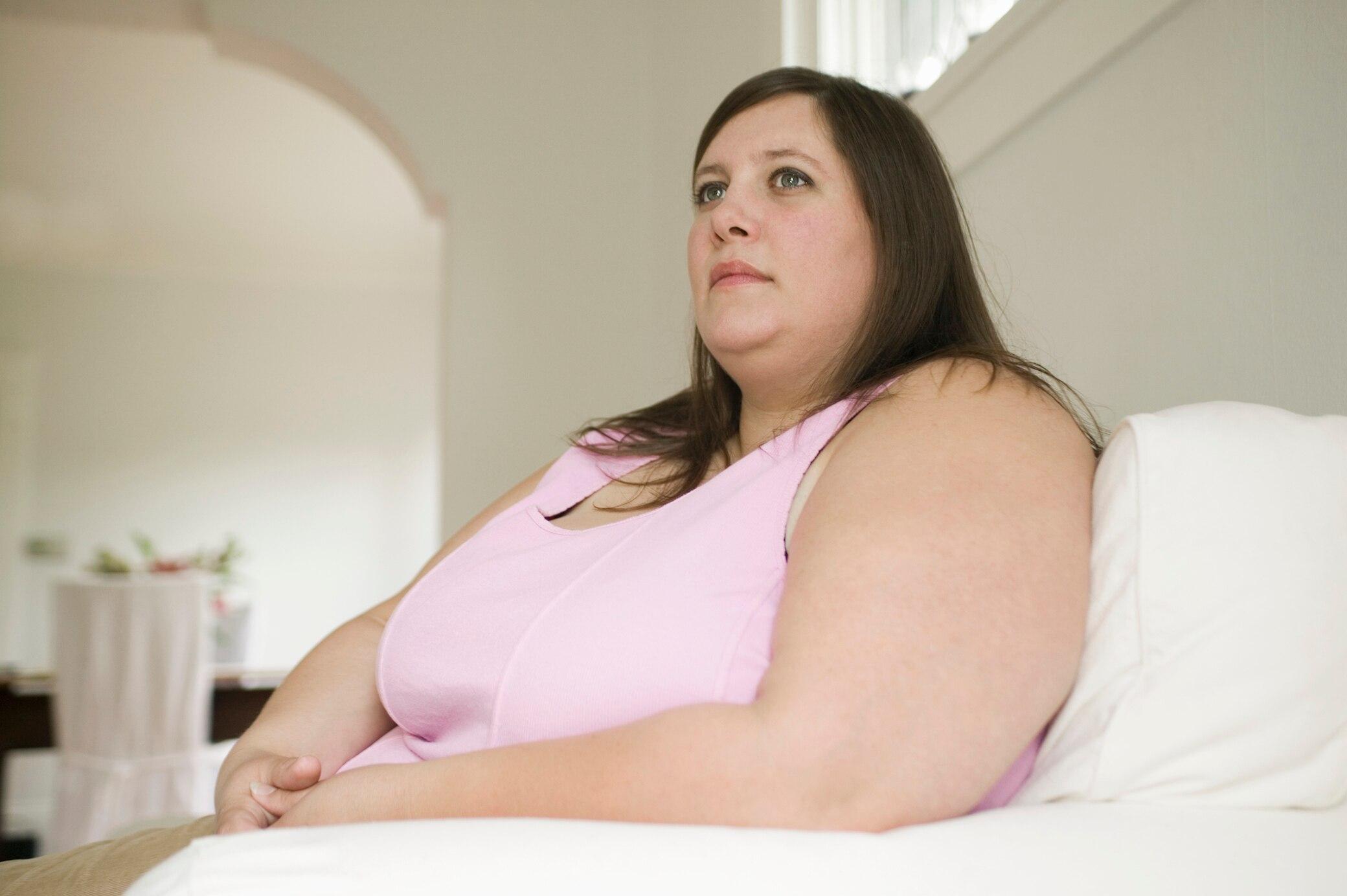 Medikament zum Abnehmen: Semaglutid beeindruckt in Studie