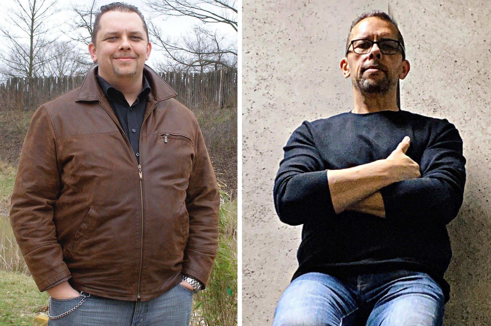 50 Kilo abgenommen: Thomas ist nach 20 Jahren wieder fit - FITBOOK