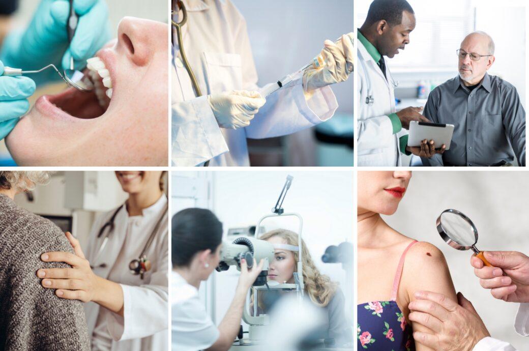 Untersuchung ablauf video gynäkologische Untersuchung beim