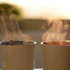 Tassen Kaffee pro Tag
