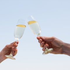 Corona-Impfung Alkohol
